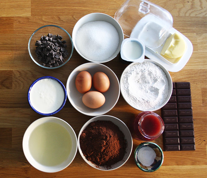 Ingredientes-tarta-de-chocolate